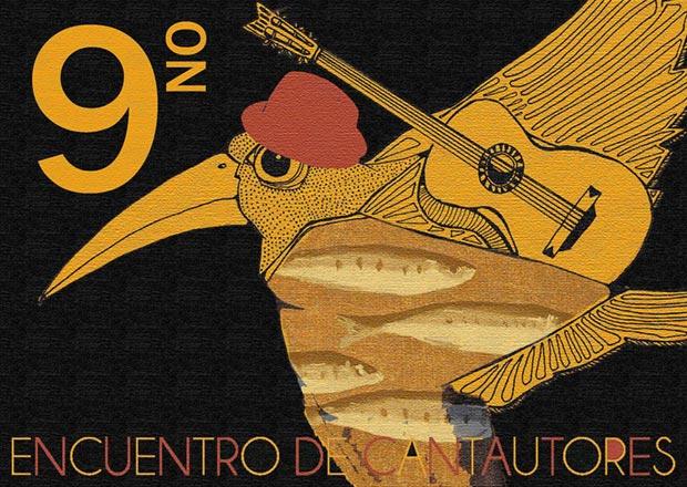 IX Encuentro de Cantautores de Alta Gracia 2015