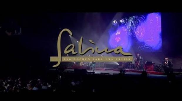 La gira «500 noches para una crisis» de Joaquín Sabina saldrá en formato CD el 3 de marzo