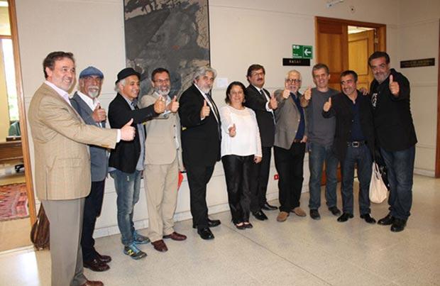 Comisión Mixta despachó proyecto de ley del 20% de la música chilena © Consejo Nacional de la Cultura y las Artes. Gobierno de Chile