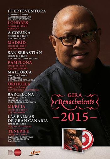 Pablo Milanés edita lo mejor de su repertorio en 3 recopilaciones