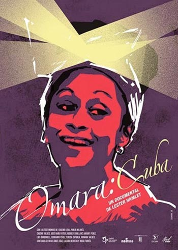 Omara Portuondo, su vida en un documental.