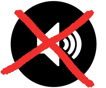 «Un día sin música» el 20 de mayo por un IVA justo y razonable.