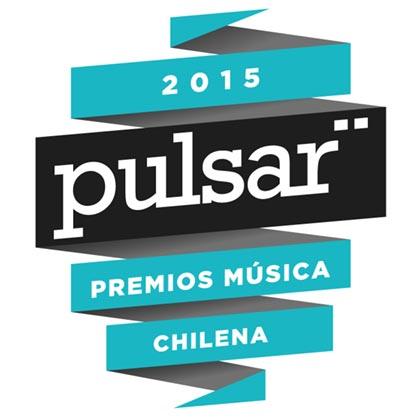 Premios Pulsar Música Chilena 2015
