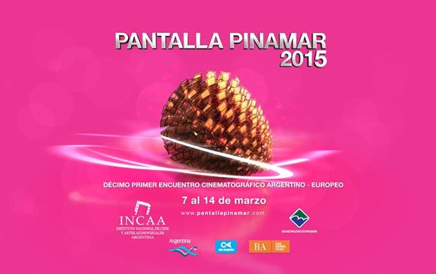 11a. edición de Pantalla Pinamar.