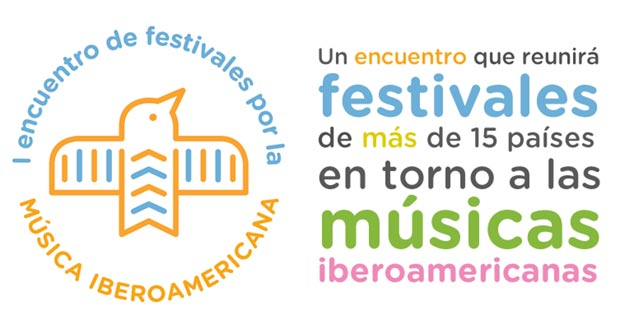 Primer Encuentro de Festivales por la Música Iberoamericana