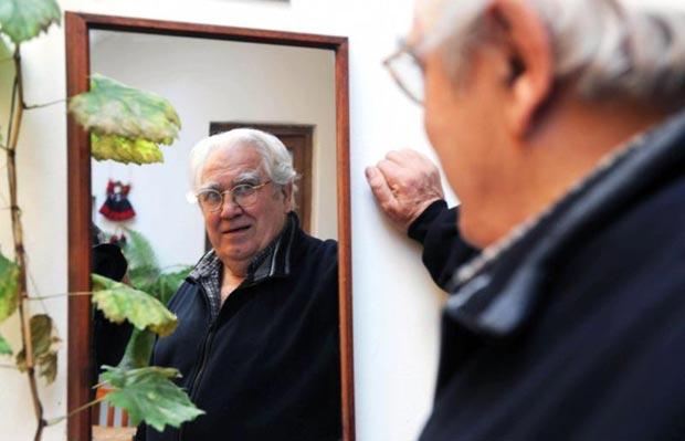 Juan «Tata» Cedrón. © Juan Roleri/Télam