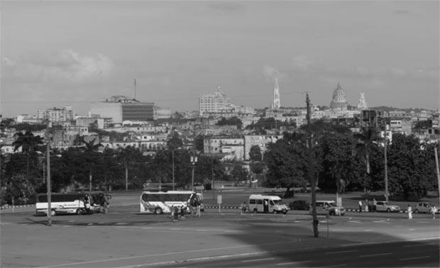 La Habana, Cuba. 2015 © Karol Yisetl Ramírez Murillo
