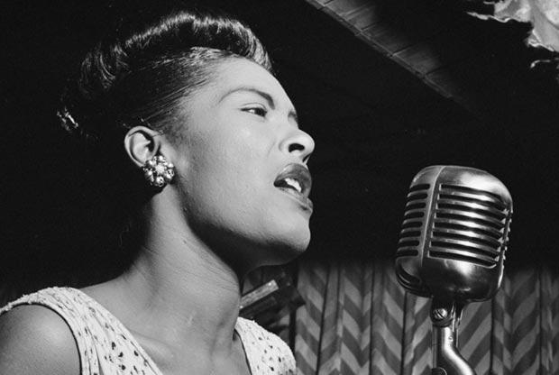 Los cien años de Billie Holiday.