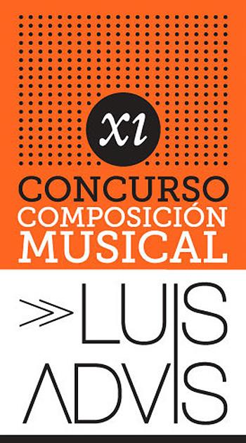 XI Concurso de Composición Musical Luis Advis 2015