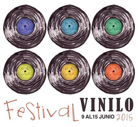 I festival Café Vinilo 2015