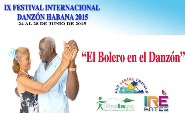 Confirman nueve países para IX Festival Internacional Danzón Habana.