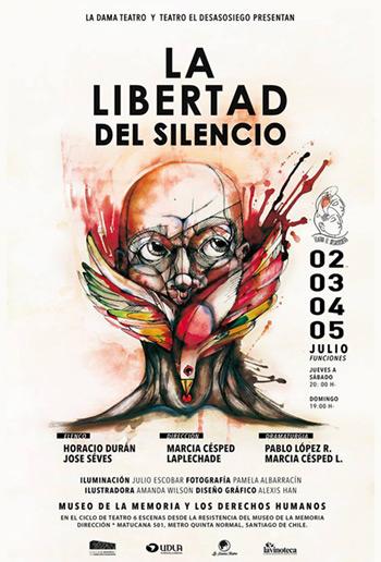 Vuelve la «Libertad del Silencio» con Horacio Durán y José Seves.