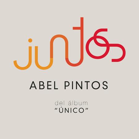 Portada del single «Juntos» de Abel Pintos.