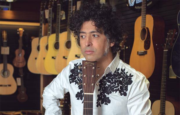 Manuel García ha recibido el nombramiento de Embajador Internacional de la prestigiosa marca de guitarras Martin & Co.