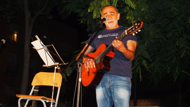 Josep Andújar © Carles Gracia Escarp