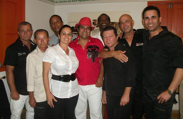 Grupo Polo Montañez.