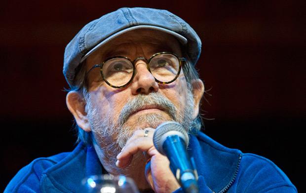 Silvio Rodríguez. © Romina Santarelli/Ministerio de Cultura de la Nación