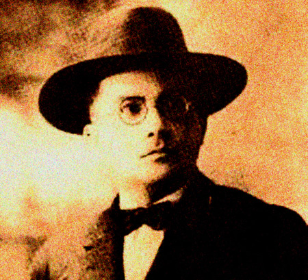Alberto Arvelo Torrealba.