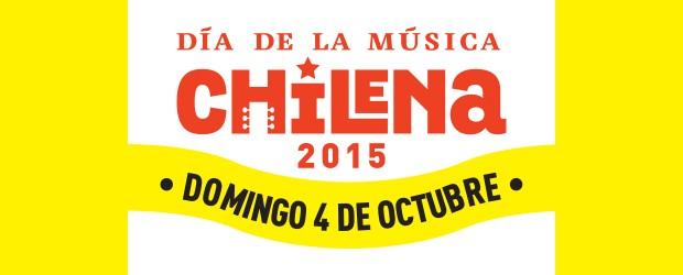 Día de la Música Chilena 2015.