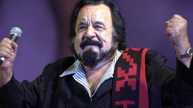 Horacio Guarany.