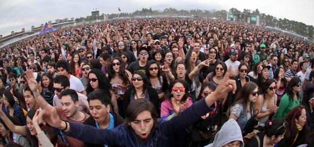 Día de la Música Chilena 2015. © Consejo Nacional de la Cultura y las Artes. Gobierno de Chile