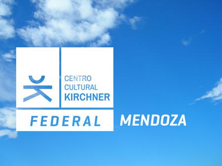 El Centro Cultural Kirchner llegará a Mendoza el próximo miércoles con shows y charlas.
