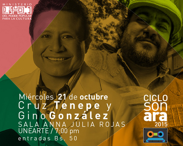 II Ciclo SonARA Caracas