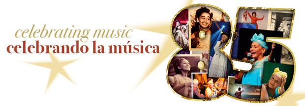 85 años «celebrando la música» Omara Portuondo y Diego el Cigala harán una gira conjunta por Europa.