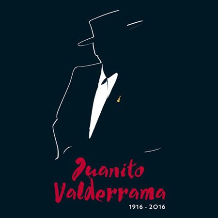 Juanito Valderrama 1916-2016.