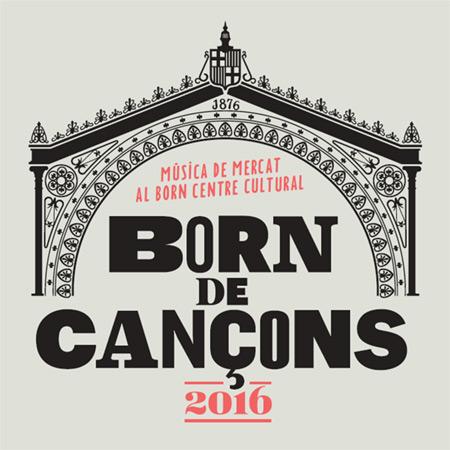 II Born de Cançons 2016