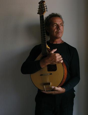 Claudio G. Sanna