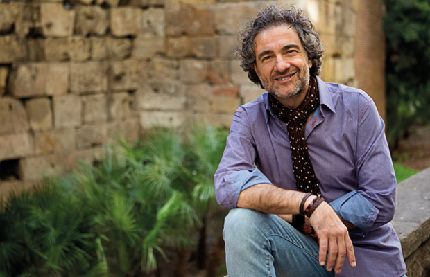 Xavi Túrnez