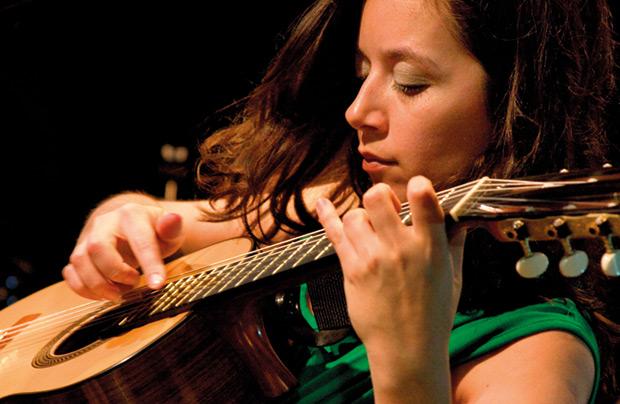 Cecilia Zabala