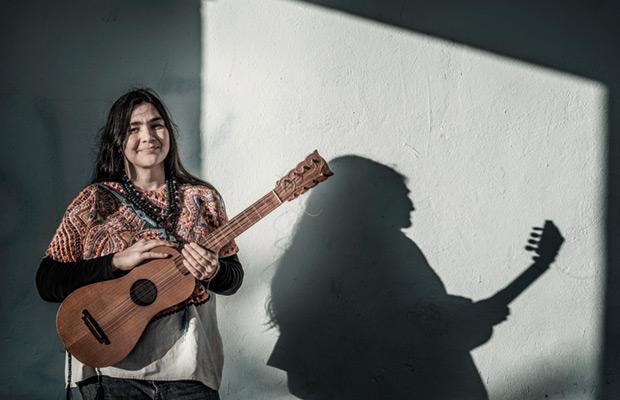 Rosa Sánchez © Rodrigo Vázquez