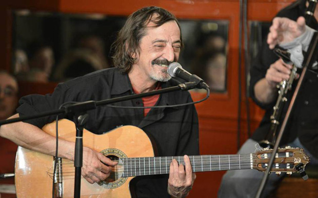 Javier López de Jereña © Javier González