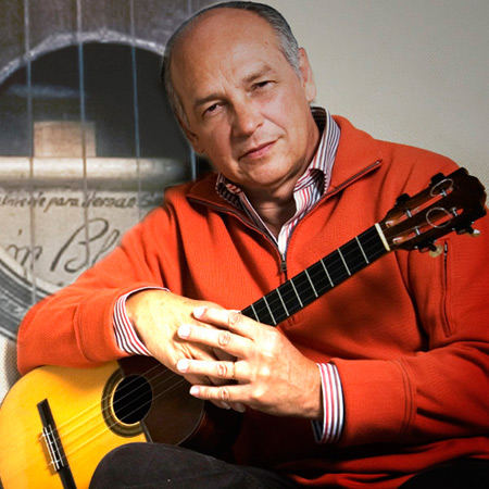 Hernán Gamboa.