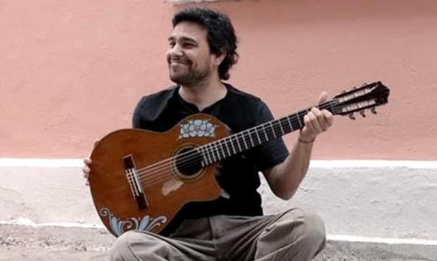 Emiliano Zerbini.