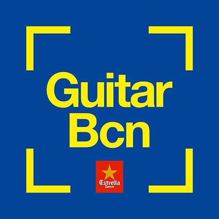Guitar Bcn 2016.