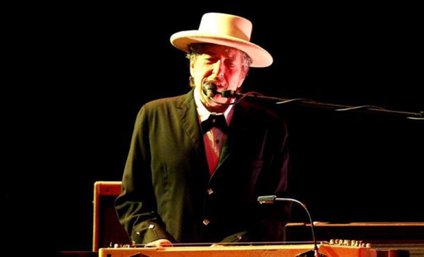 Bob Dylan. © EFE