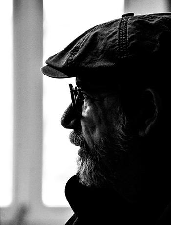 Silvio Rodríguez. © Kaloian Santos Cabrera
