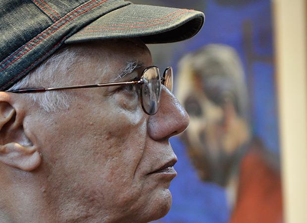 Víctor Casaus.