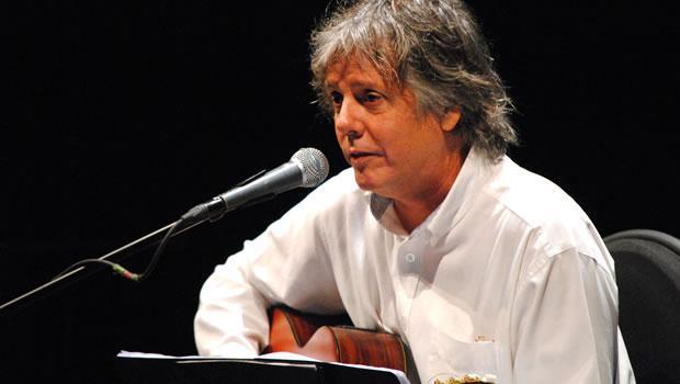 Alejandro García «Virulo».