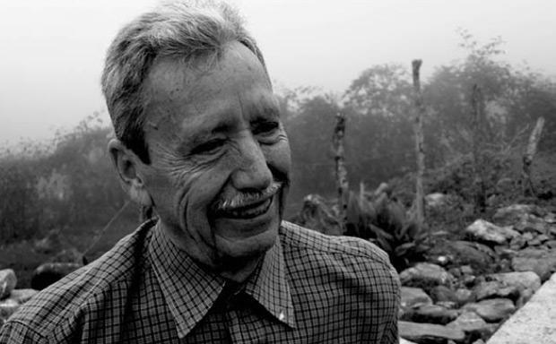Ramón Palomares.
