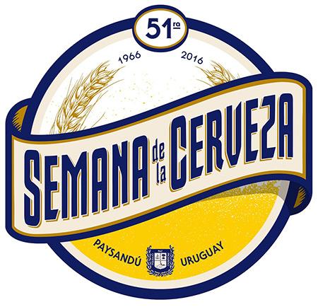 51 Semana de la Cerveza en Paysandú, Uruguay 2016