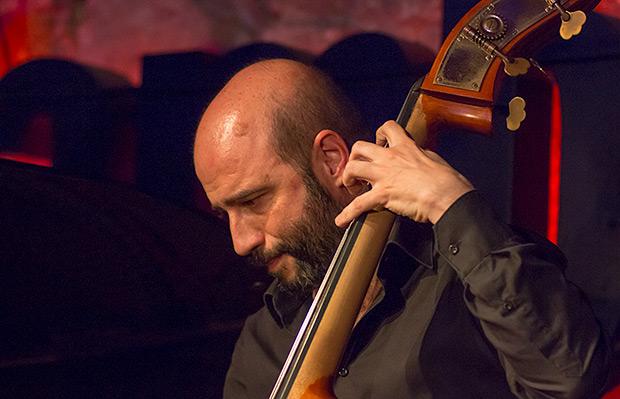 Ignasi González. © Xavier Pintanel
