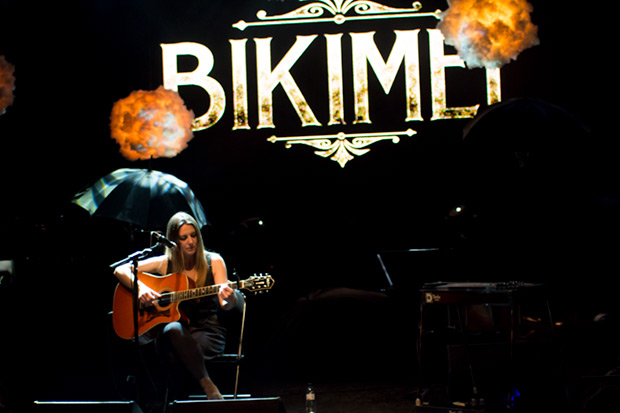 Bikimel. © Xavier Pintanel