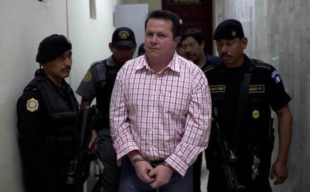 Alejandro «El Palidejo» Jiménez. © Diario Extra