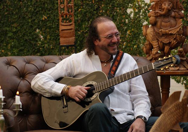 Fernando Delgadillo.