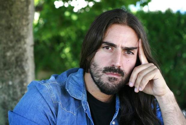 Andrés Suárez.