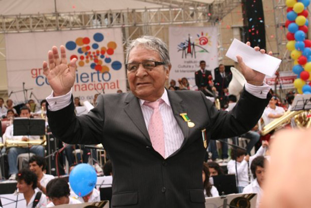Guillermo González Arenas.